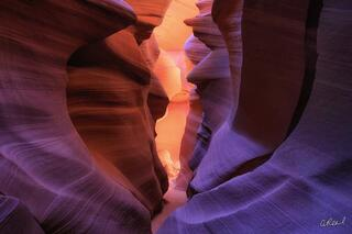 fine art, limited edition, antelope, canyon, page, Arizona, slot canyon, lower antelope canyon,