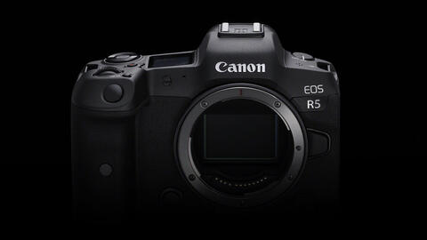 The Canon R5 | My Scandalous Affair With Sony a7RIV