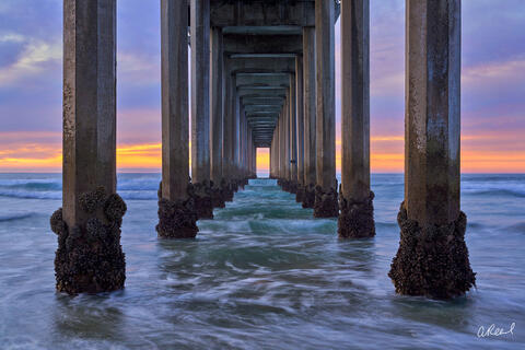 Oceans & River Nature Photo Prints