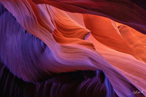 Slot Canyon Photography Desert Southwest
