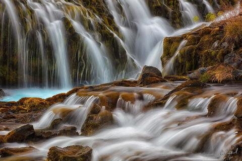 Waterfall Photography | Limited Edition Prints