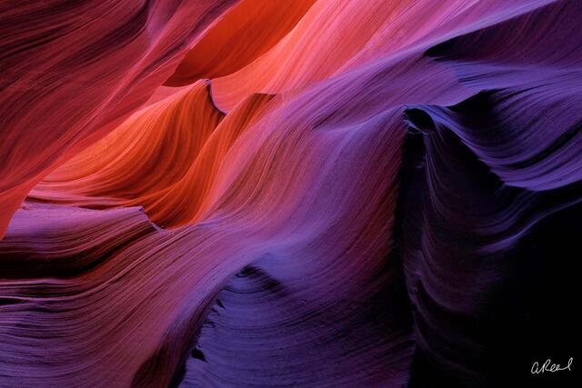 Antelope Canyon, Page, Arizona, Fine Art, Limited Edition, Slot Canyon