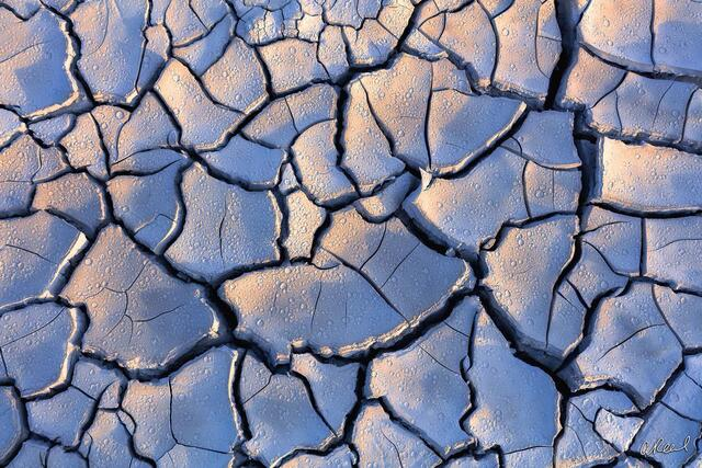 fine art, limited edition, Frozen, Time, Death Valley, California,