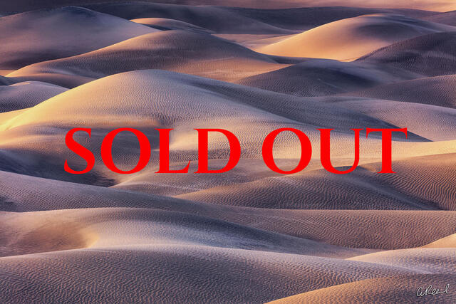 Death Valley National Park 2019 Photo Workshop SOLD OUT