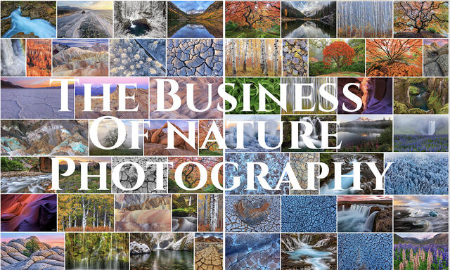 The Business Of Nature Photography Summer 2019