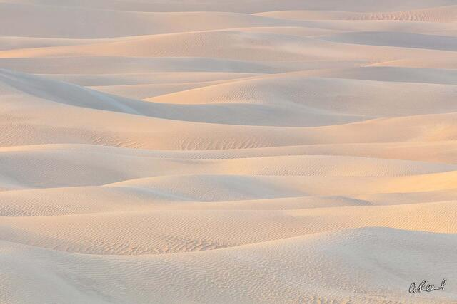 fine art, limited edition, dune, Death Valley, California