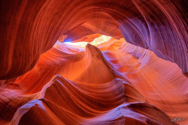 Antelope Canyon, Vortex, Fine Art