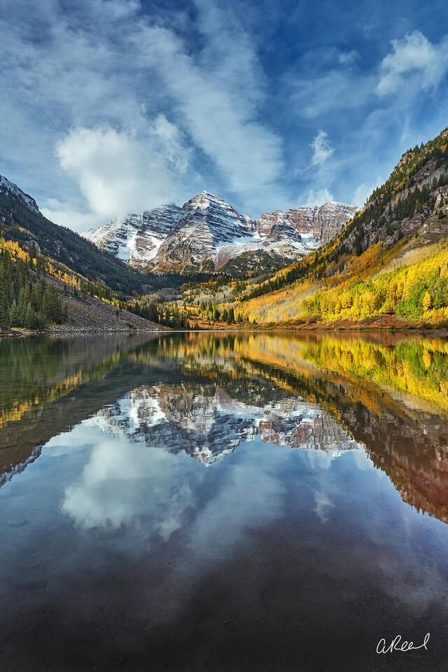 Colorado, Aspen, Snowmass, Balls, Dawn, Fine Art, Limited Edition,