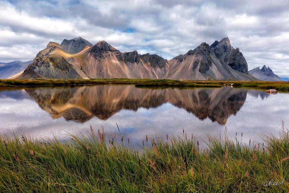Fine Art, Limited Edition, Iceland, Vestrahorn, Icelandic, Coast