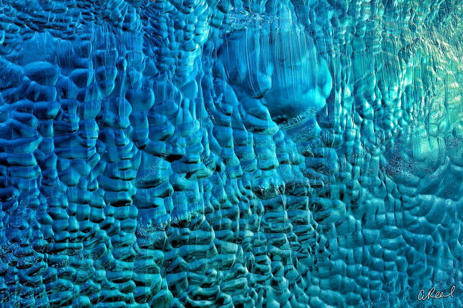 fine art, abstract, limited edition, blue, photo