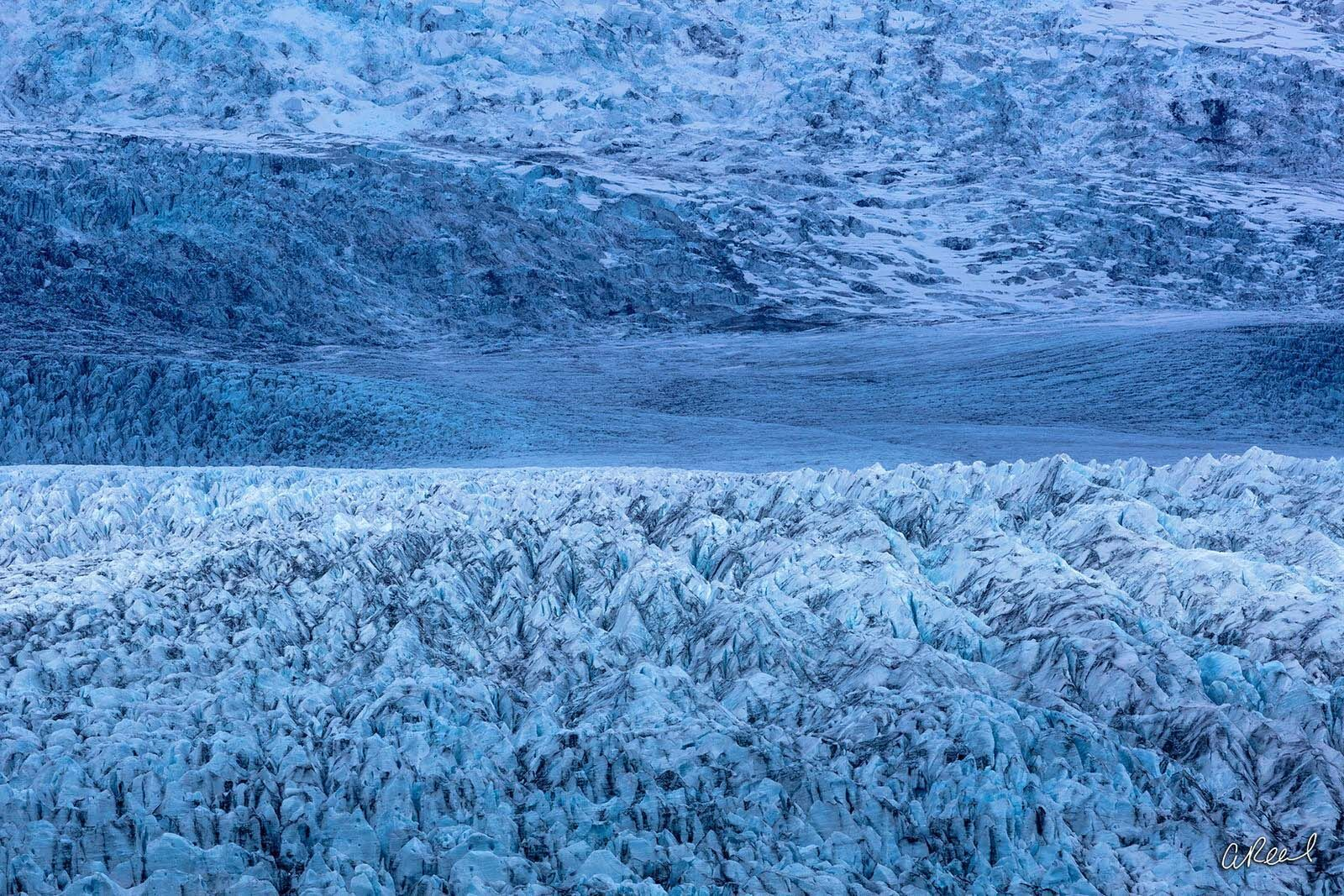 Jökulsárlón, Iceland, Glacier, Blue, Ice, Fine Art, Limited Edition, , photo