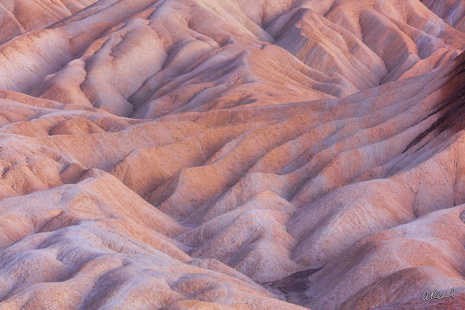 Fine Art Limited Edition of 50 -In earth science, erosion is the action of surface processes (such as water flow or wind...