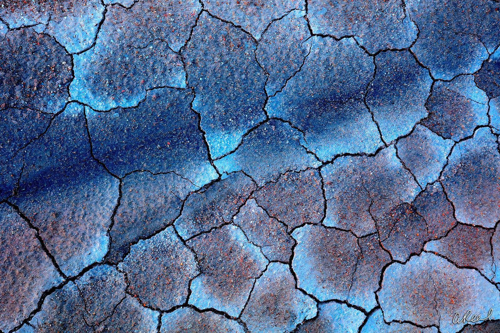 fine art, limited edition, cracked, iceland, photo